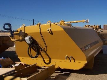 K800 Trap Tank