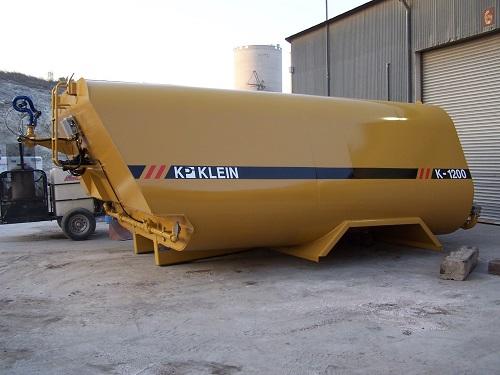 K1200 Tank