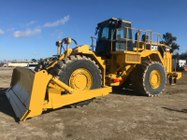 Used and Rental Equipment
